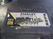 STANLEY Sockets/Ratchet STMT72254